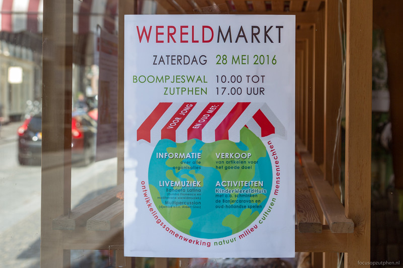 Wereldmarkt