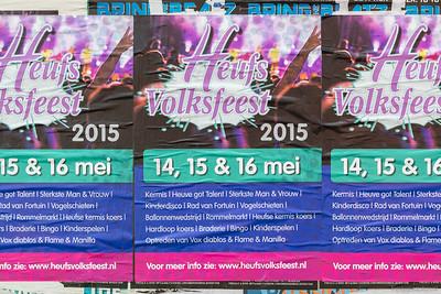 Heufs Volksfeest