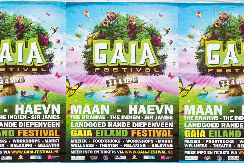 Gaia festival