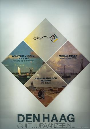 Cultuur aan zee