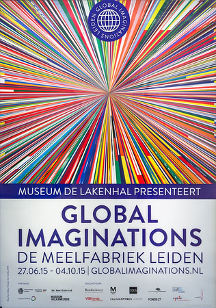 Global Imaginations
