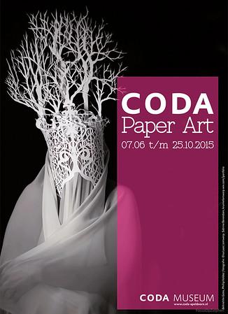 Coda Paper Art