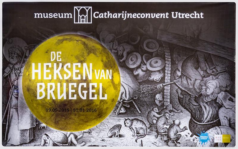 De heksen van Bruegel