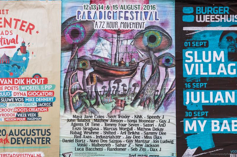 Paradigmfestival