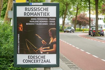 Russische Romantiek