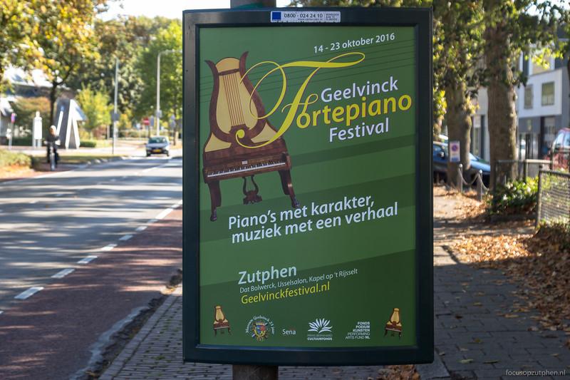 Fortepiano Festival