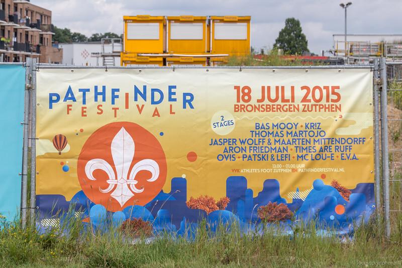 Pathfinder Festival