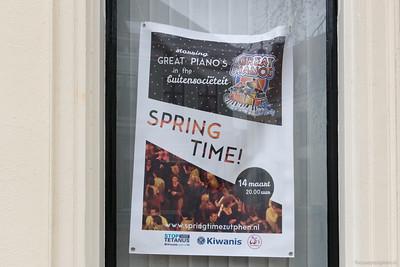 Spring Time!