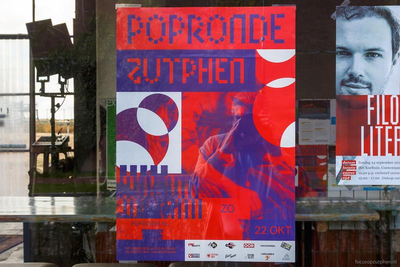 Popronde Zutphen
