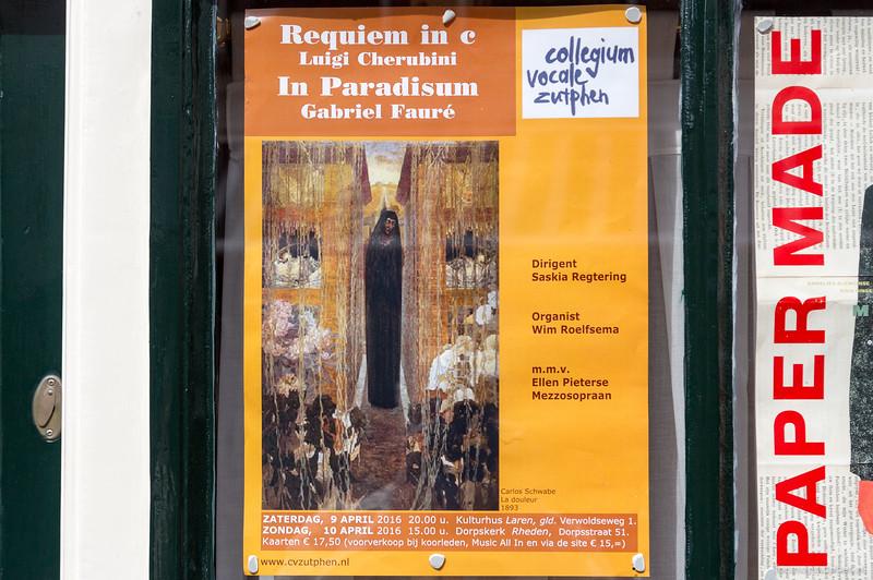 Collegium Vocale Zutphen