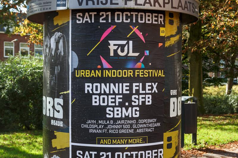 Urban Indoor Festival