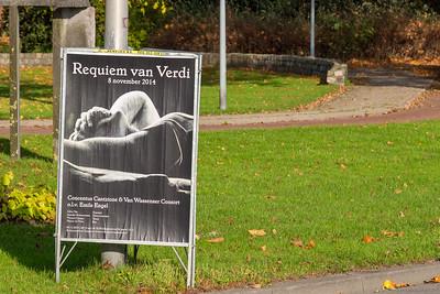 Requiem van Verdi