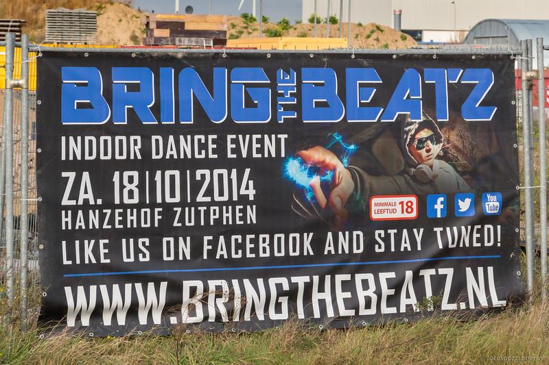 Bring the Beatz