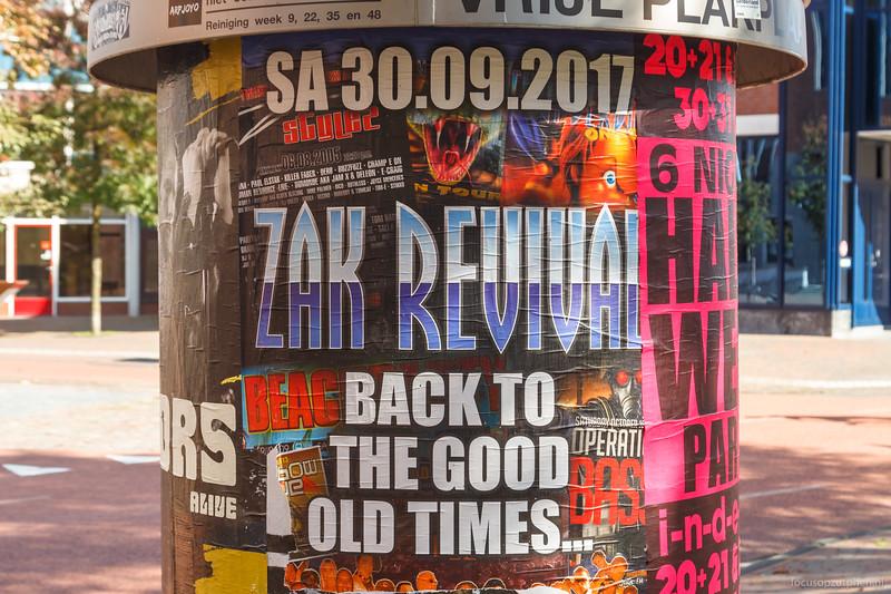 Zak Revival