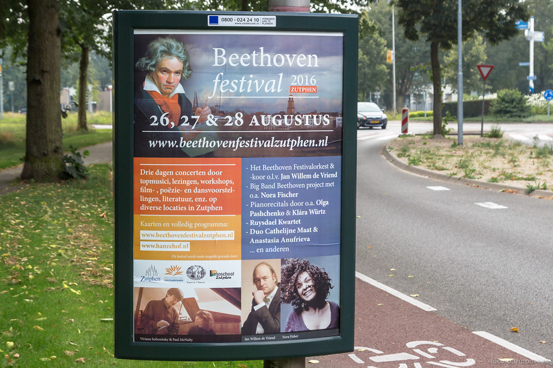 Beethovenfestival 2016