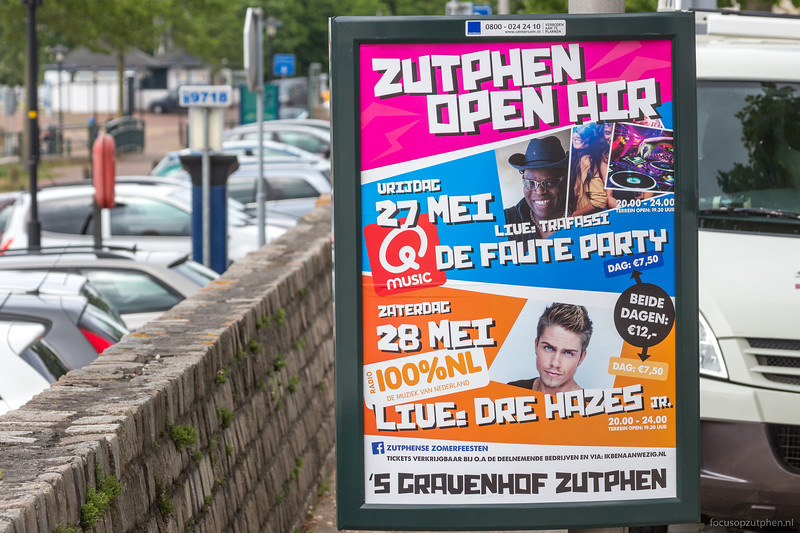 Zutphen Open Air