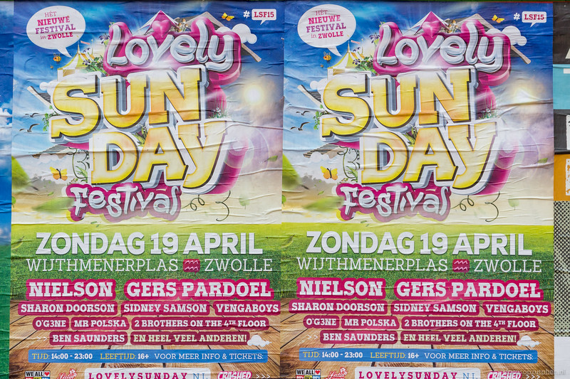 Lovely Sunday Festival