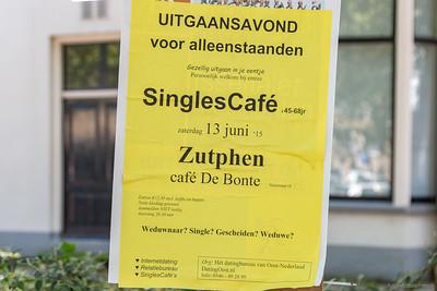 SinglesCafé