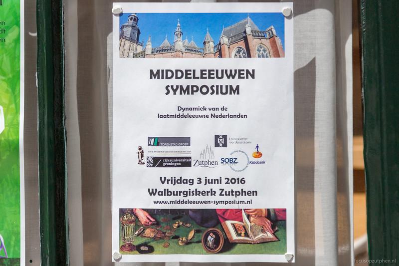 Middeleeuwensymposium