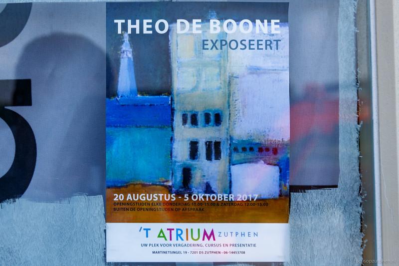 Theo de Boone