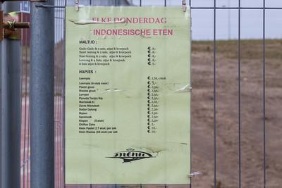 Ambulante handel Noorderhaven
