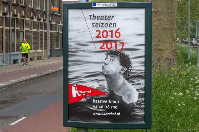 Theaterseizoen 2016-2017