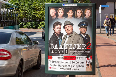 Baantjer 2 live!