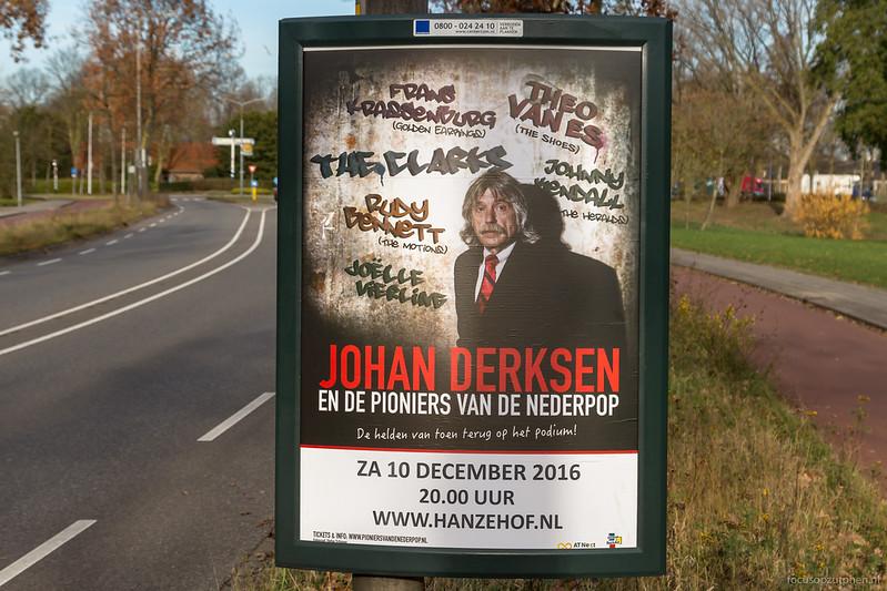 Johan Derksen en de pioniers van de nederpop