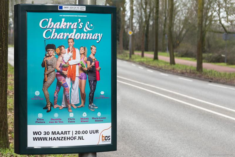Chakra's & Chardonnay
