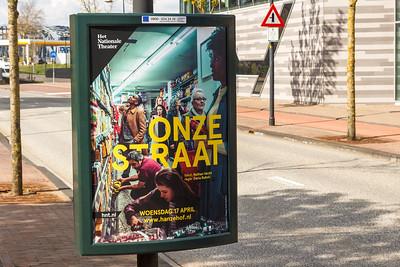 Het Nationale Theater, Onze straat