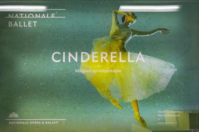 Nationale Ballet, Cinderella