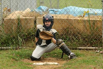 Bordentown Little League vs Cranbury-Plainsboro 10-31-09
