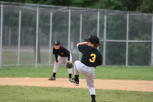 Bordentown Little League