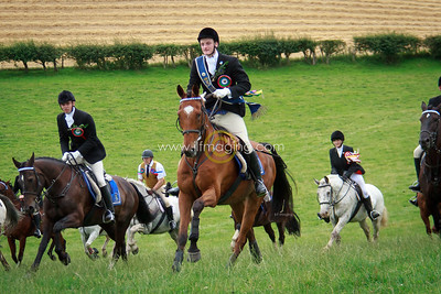 Flodden Ride Out, 2016. Safe In