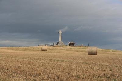 Flodden Field.
