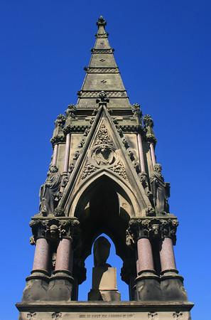 Leyden Monument, Denholm.