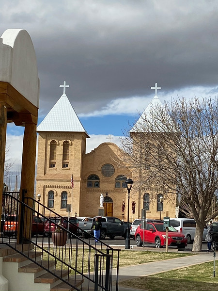 WELCA/Ammparo Border Immersion trip, February 1-5 2020, Las Cruces, New Mexico |