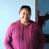 WELCA/Ammparo Border Immersion trip, February 1-5 2020, El Paso, Texas   <br /> <br /> <br /> Bertha Infante.