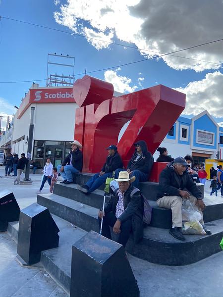 WELCA/Ammparo Border Immersion trip, February 1-5 2020, Cuidad Juarez,  Mexico |