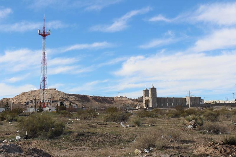 WELCA/Ammparo Border Immersion trip, February 1-5 2020, El Paso, Texas |