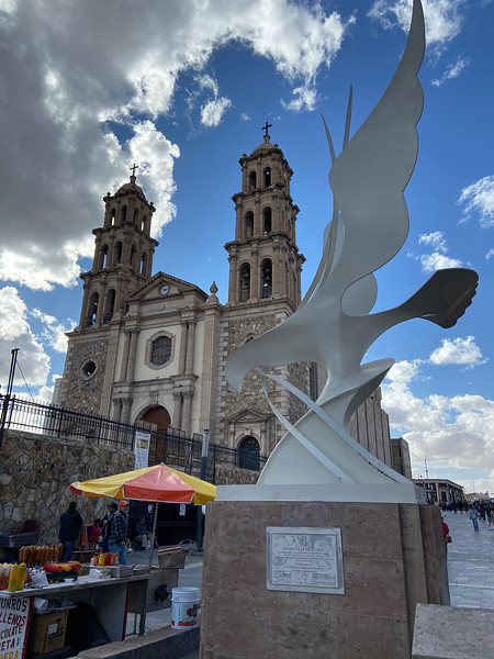 WELCA/Ammparo Border Immersion trip, February 1-5 2020, Cuidad Juarez,  Mexico |