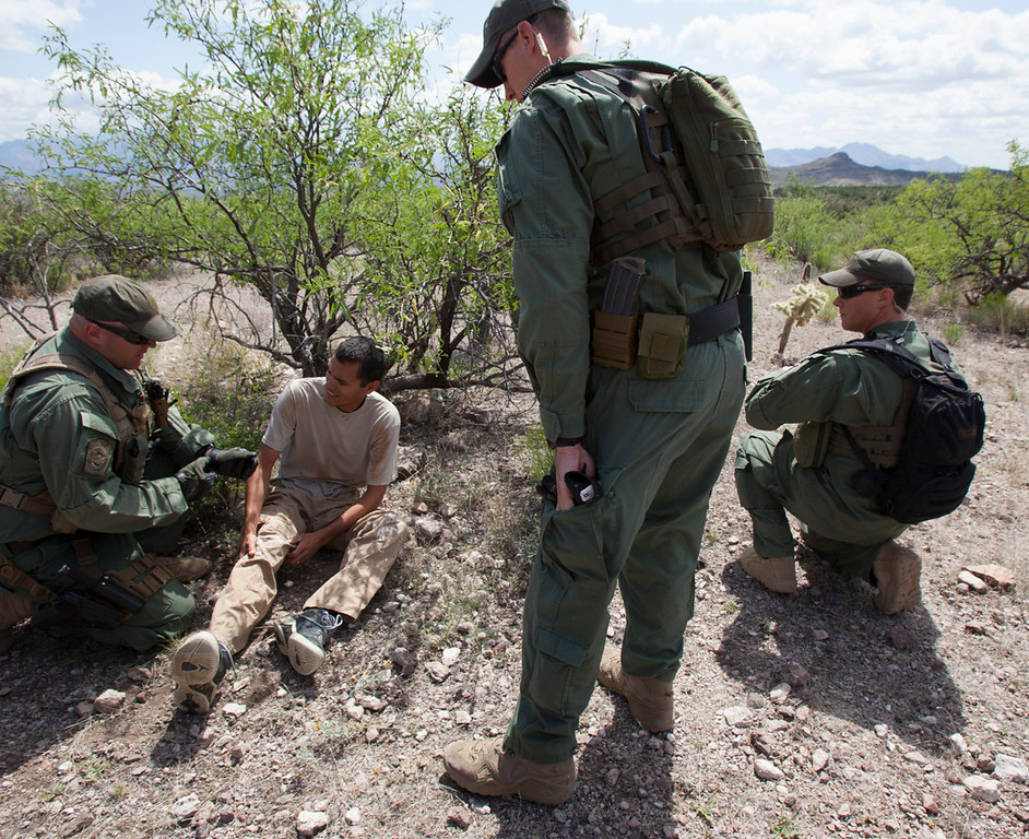 Border Safety Initiative 2015