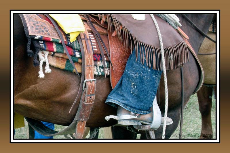 Saddle Blankets 1170