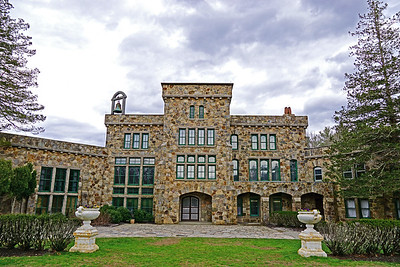 The Ames Mansion