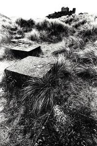 Bamburgh, 1987