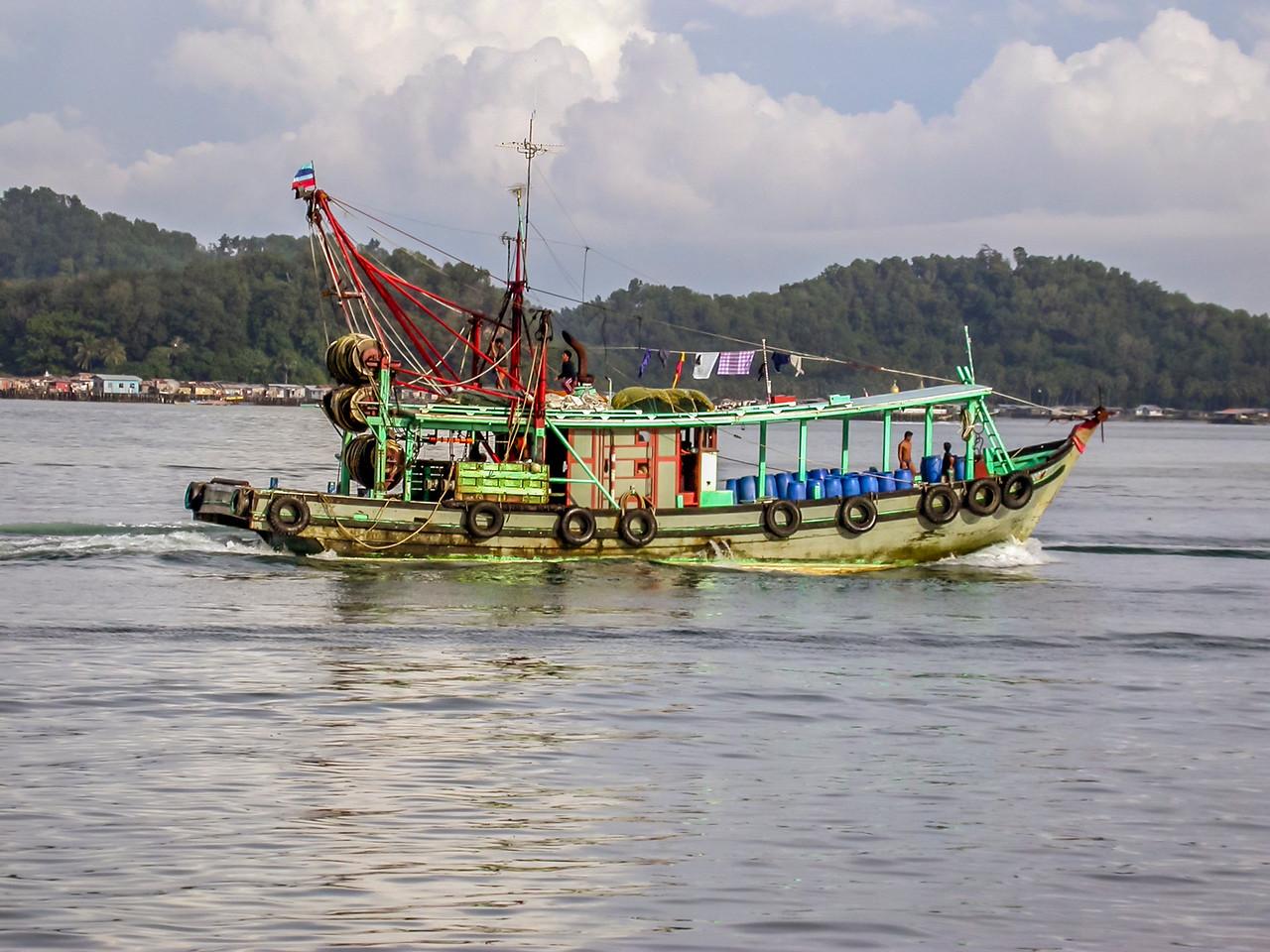 Kota Kinabalu, Borneo, Malaysia 2005