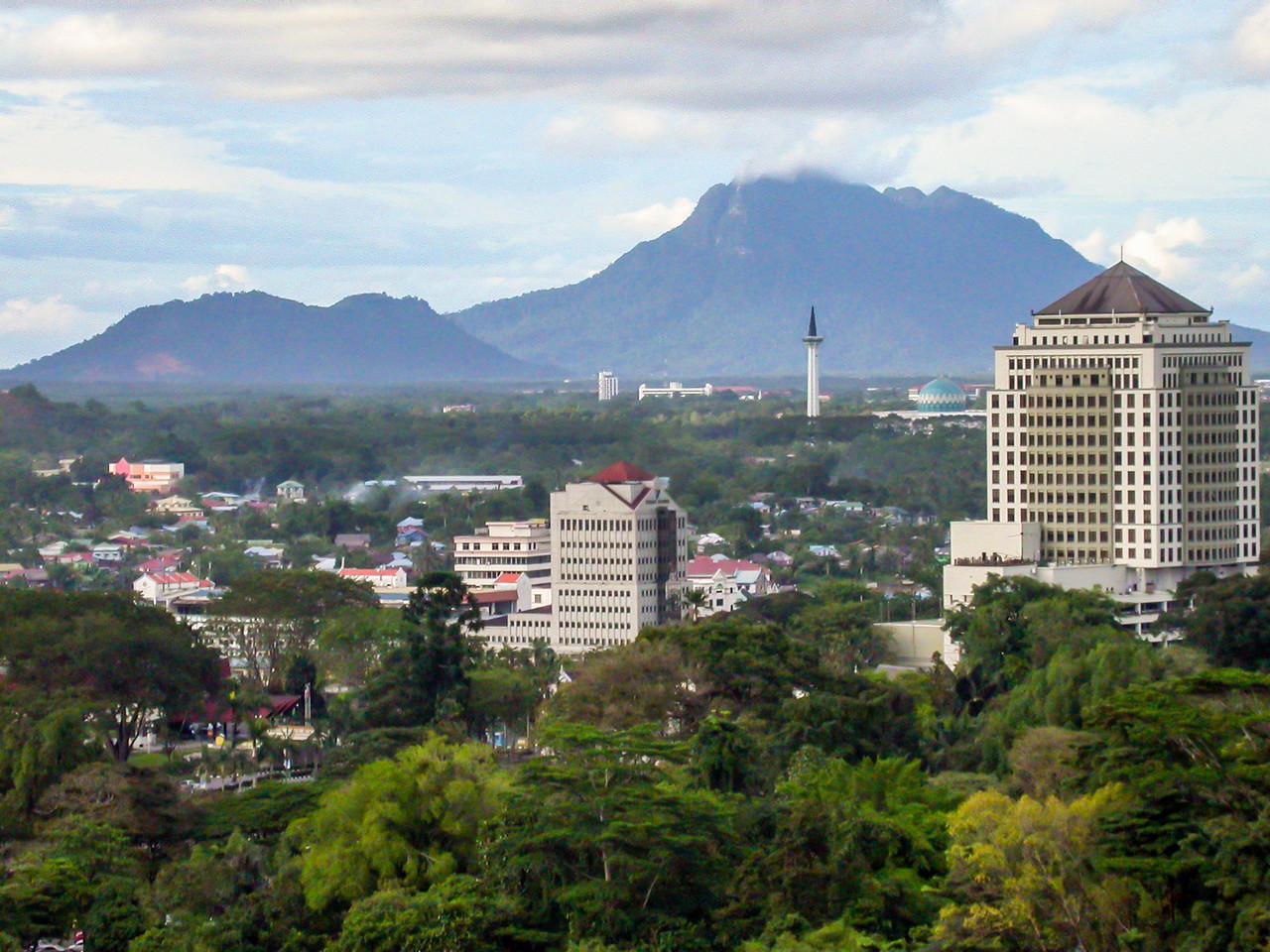 Kuching, Borneo, Malaysia 2005