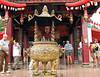 Tua Pek Kong Chinese Temple - Kuching, Sarawak