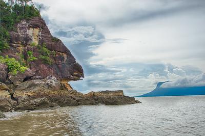 Borneo October 2017
