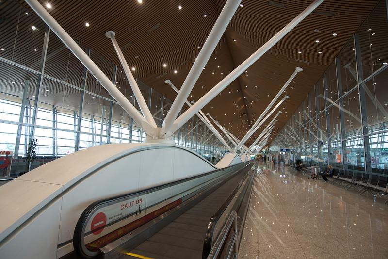 KLIA C Concourse